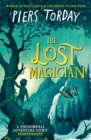 The Lost Magician - Book