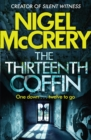 The Thirteenth Coffin : A gripping thriller (DCI Mark Lapslie Book 4) - eBook