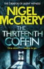 The Thirteenth Coffin - Book