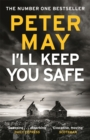 I'll Keep You Safe - Book