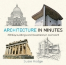 Architecture In Minutes - eBook
