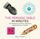 Periodic Table in Minutes - Book