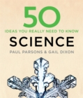 50 Science Ideas You Really Need to Know - Book
