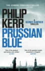 Prussian Blue : Bernie Gunther Thriller 12 - eBook