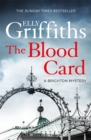 The Blood Card : The Brighton Mysteries 3 - Book