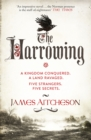 The Harrowing - Book