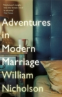 Adventures in Modern Marriage - Book