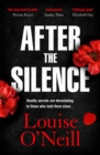After the Silence : a twisty page-turner of deadly secrets and an unsolved murder investigation