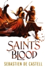 Saint's Blood : The Greatcoats Book 3 - eBook