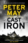 Cast Iron : Enzo Macleod 6 - eBook