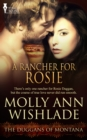 A Rancher for Rosie - eBook