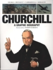 Churchill : A Graphic Biography - Book