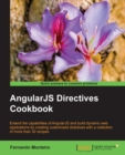 AngularJS Directives Cookbook - eBook