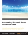 Automating Microsoft Azure with PowerShell - eBook