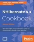 NHibernate 4.x Cookbook - Second Edition - eBook