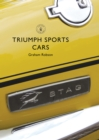 Triumph Sports Cars - Book