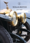 Rolls-Royce - Book