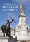 London's Statues and Monuments - Book
