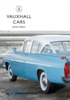 Vauxhall Cars - Book