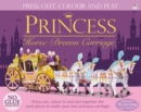 Princess Horse-Drawn Carriage - Book