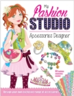 Accessories Designer - Book
