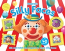 Silly Faces - Book