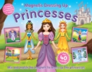 Dressing Up Princesses - Book