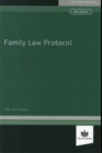 Family Law Protocol - Book