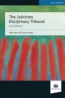 The Solicitors Disciplinary Tribunal - eBook
