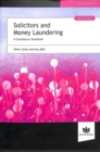 Solicitors and Money Laundering - Book
