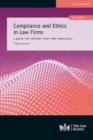 Compliance and Ethics in Law Firms : 2nd edition - Book