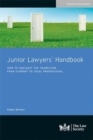 Junior Lawyers' Handbook - Book