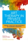 Art Therapy in Private Practice : Theory, Practice and Research in Changing Contexts - eBook
