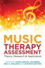 Music Therapy Assessment : Theory, Research, and Application - eBook
