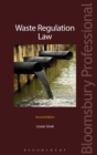 Waste Regulation Law - eBook