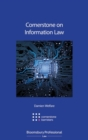 Cornerstone on Information Law - Book
