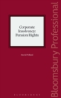 Corporate Insolvency: Pension Rights - eBook