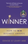 WINNER : How to Win Business Awards - Book
