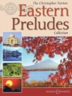 The Christopher Norton Eastern Preludes Collection : Piano Solo - Book