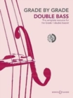 Grade by Grade - Double Bass : Grade 1 - Book