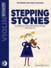 Stepping Stones : 26 Pieces for Violin Players - Book