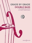 GRADE BY GRADE DOUBLE BASS GRADE 4 - Book