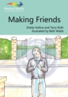 Making Friends - eBook