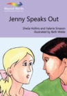 Jenny Speaks Out - eBook