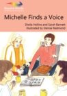 Michelle Finds a Voice - eBook