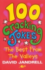 100 Cracking Jokes - eBook