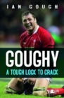Goughy - A Tough Lock to Crack - Book