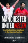 Manchester United Welsh, The - Book