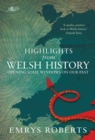 Highlights From Welsh History - eBook