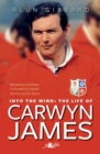 Carwyn - Into the Wind - eBook